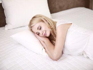 Jak ważny jest zdrowy sen?+
